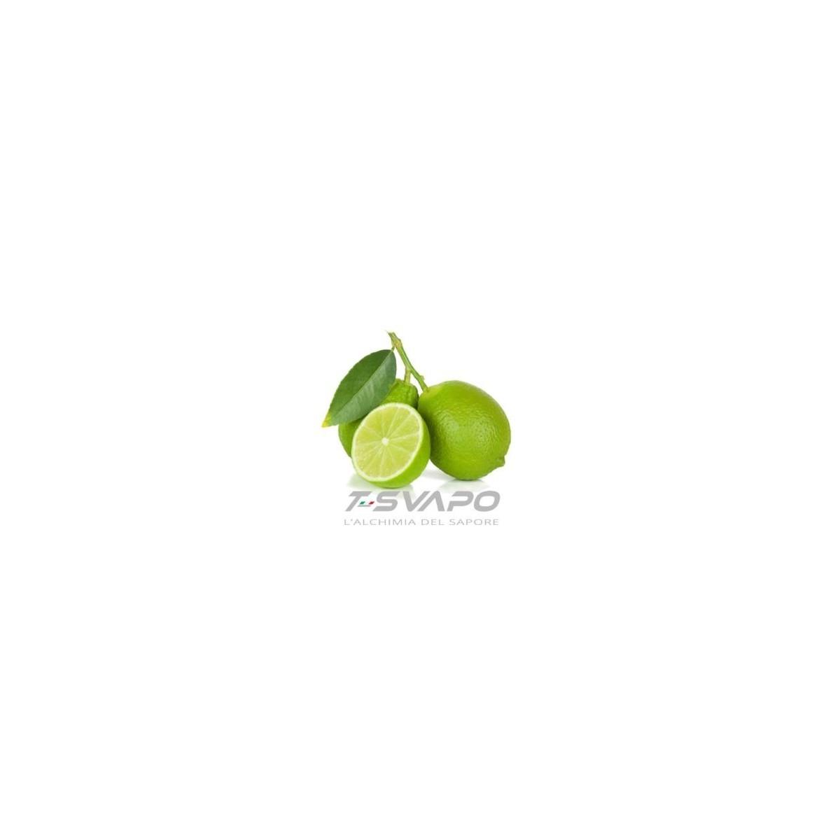 Lime - Aroma concentrato T-Svapo