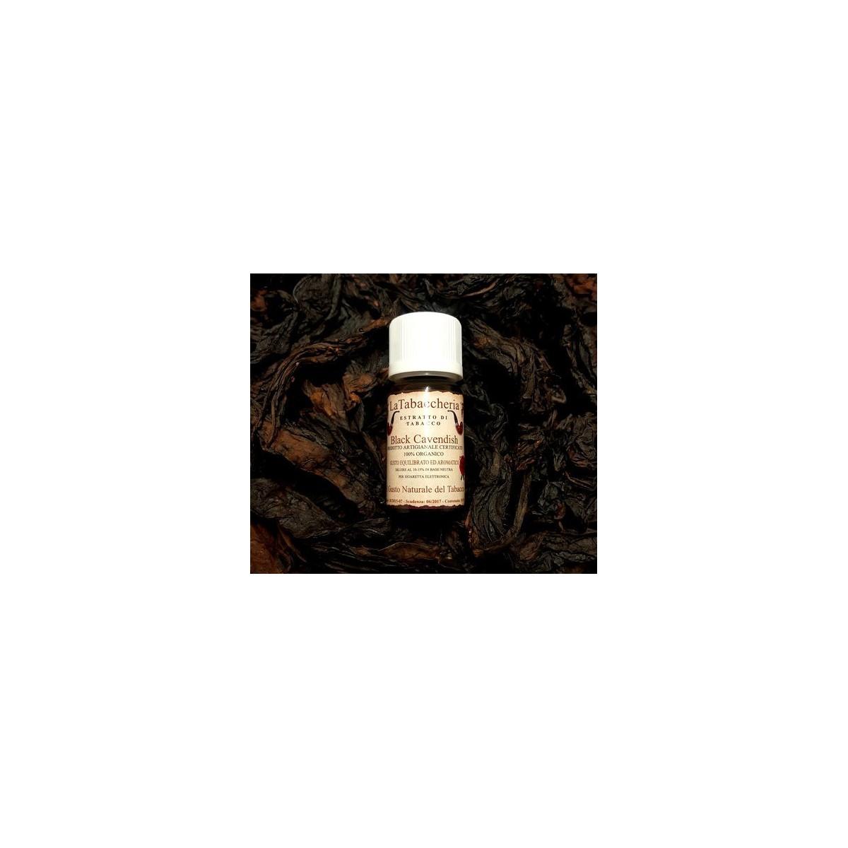 Black Cavendish - La Tabaccheria