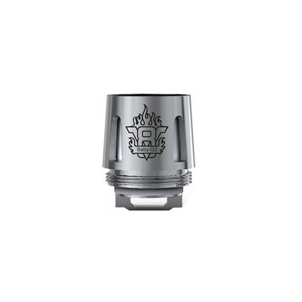 Ricambio per SMOK TFV8 Q2 DUAL CORE 0.40 Ohm