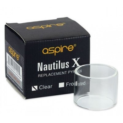 Vetro per Nautilus