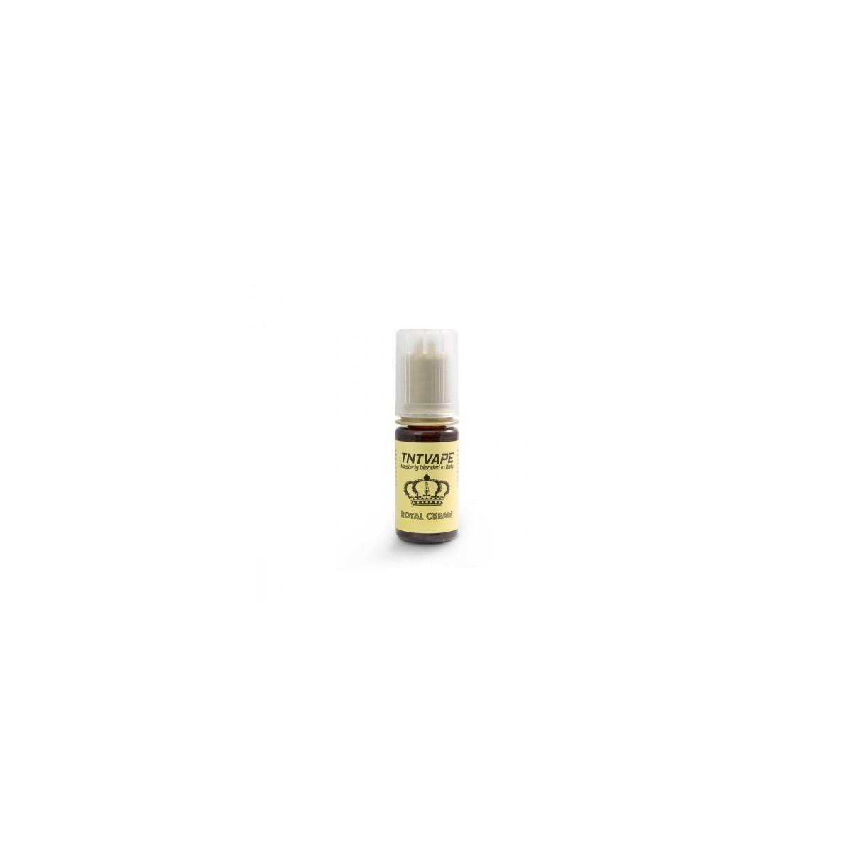 Aroma Royal Cream - TNT Vape