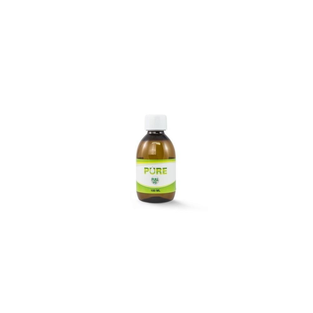 Glicerina Vegetale (VG) 100ml in confezione da  250ml