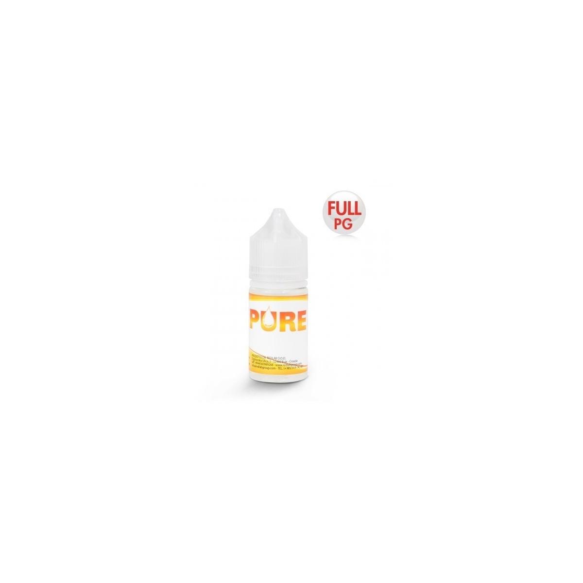 Glicole Propilenico (PG) 30 ml