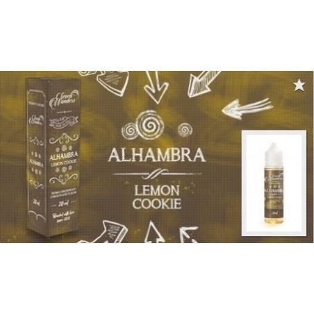 ALHAMBRA - Formato scomposto concentr. 20ml - Seven Wonders
