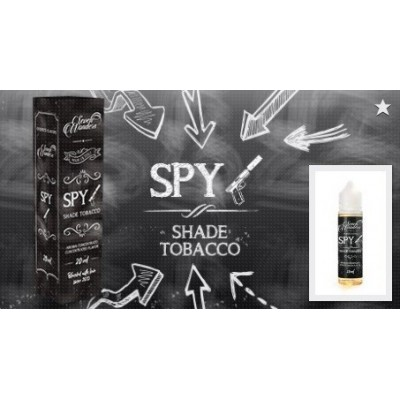 SPY - Formato scomposto concentr. 20ml - Seven Wonders