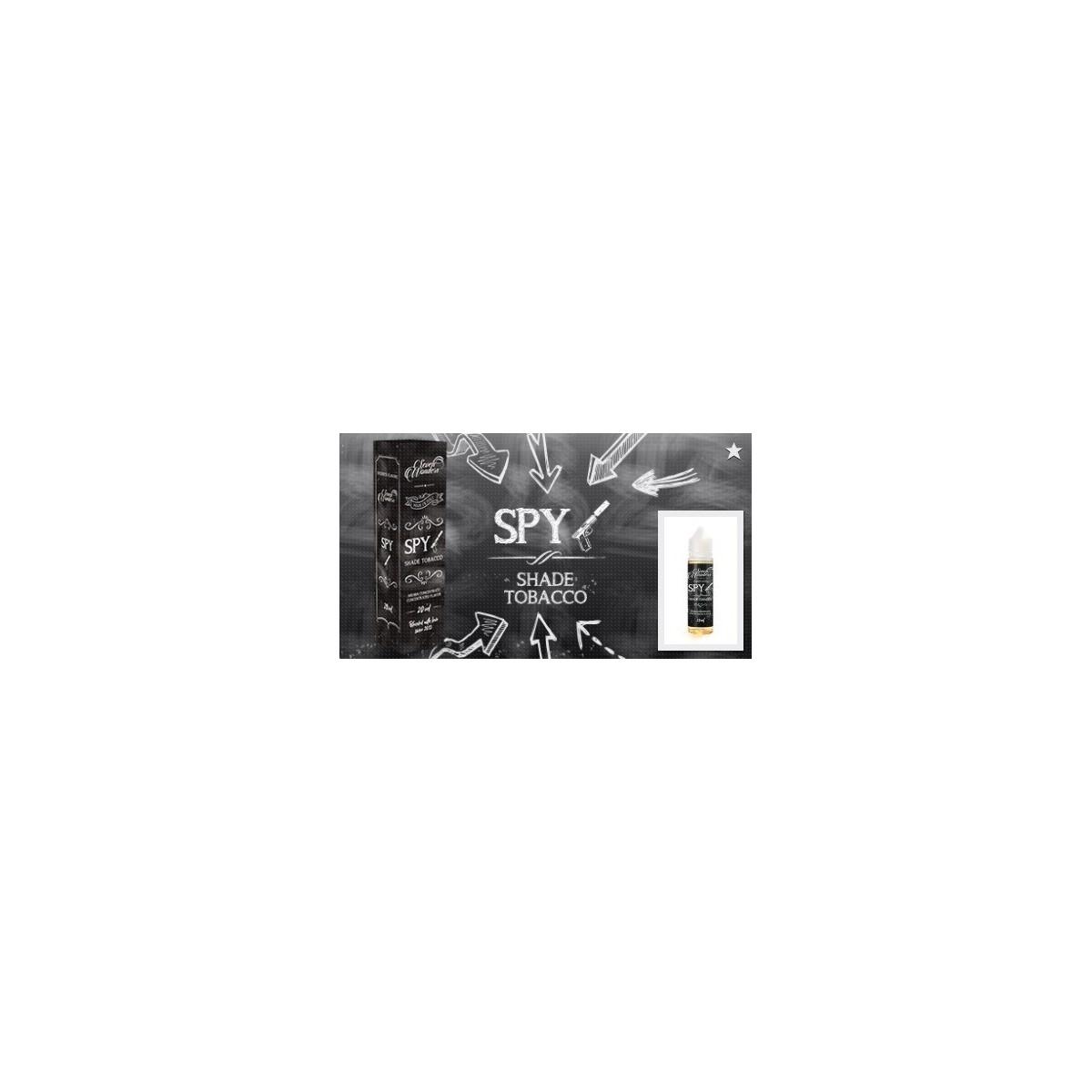 SPY - Formato scomposto concentr. 20ml - Seven Wonders