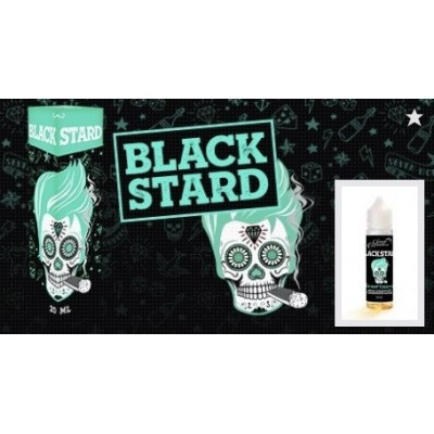 BLACKSTARD - Formato scomposto concentr. 20ml - Seven Wonders