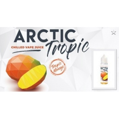 Artictropic - Formato scomposto concentr. 20ml