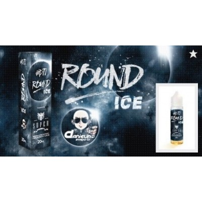 ROUND ICE D77 - Formato scomposto concentr. 20ml