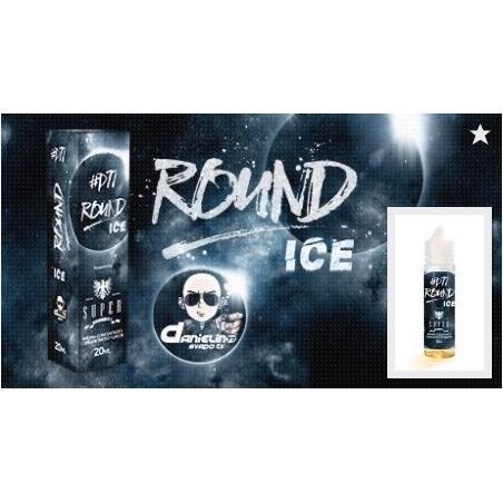 ROUND ICE D77 - Formato scomposto concentr. 20ml