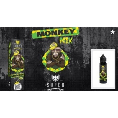 MONKEY - Formato scomposto concentr. 20ml - Super