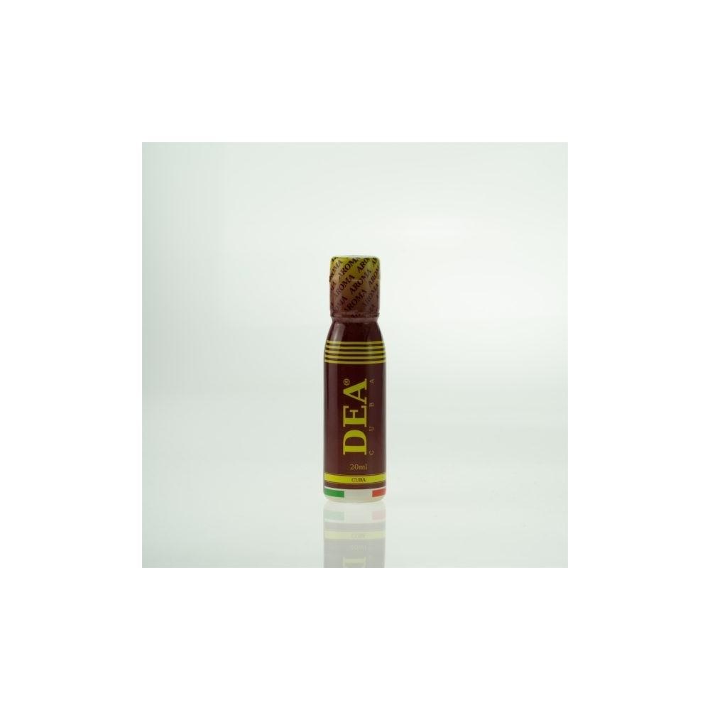 Cuba DEA Aroma Scomposto 20ml in flacone da 60ml