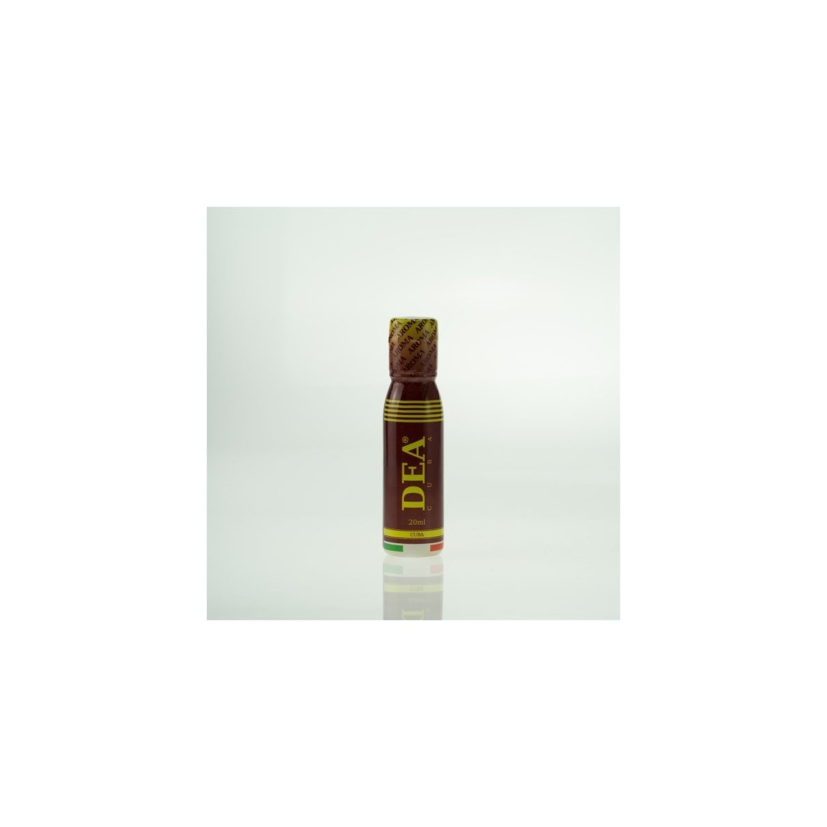 Cuba DEA Aroma Scomposto 20ml in flacone da 60ml