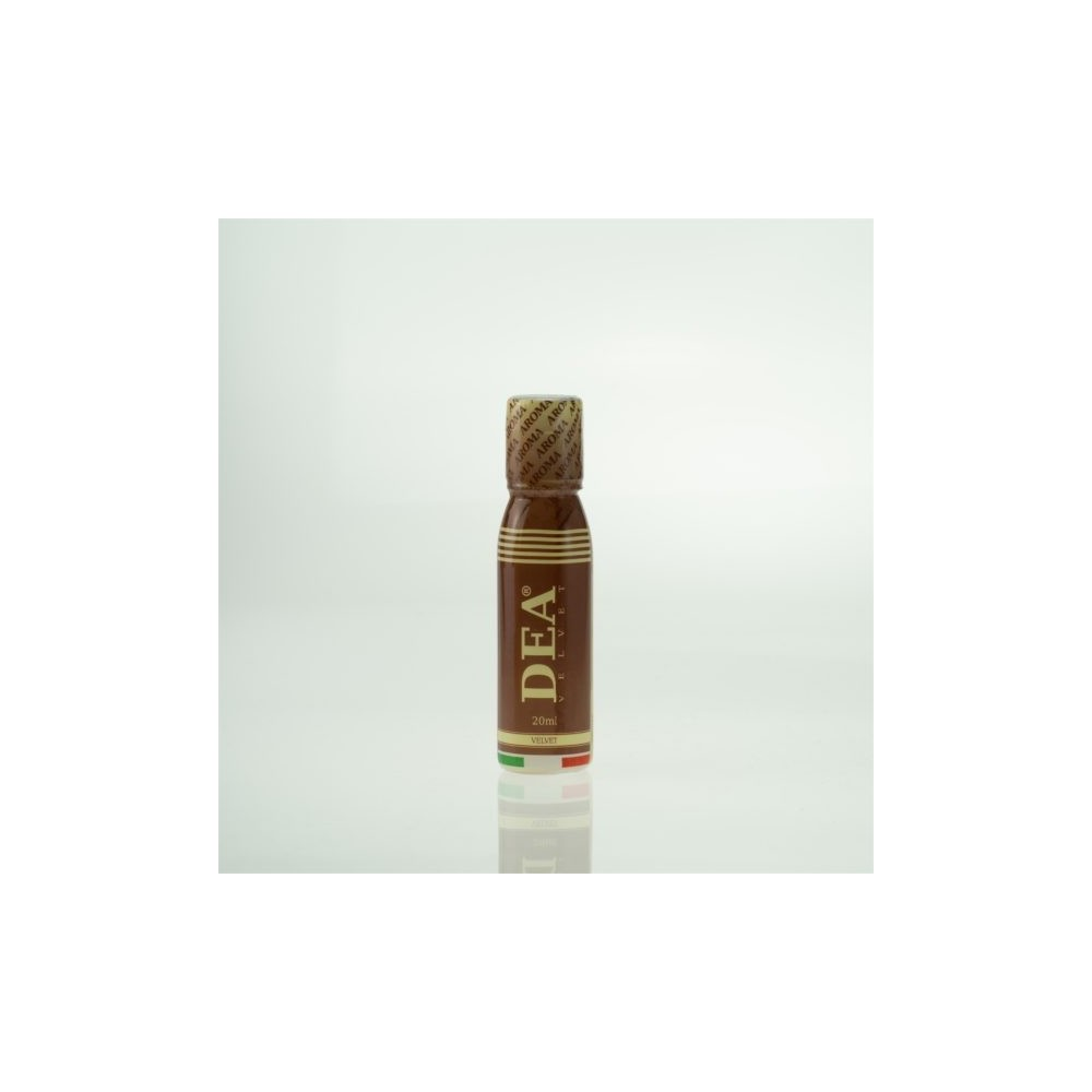 Velvet DEA Aroma Scomposto 20ml in flacone da 60ml