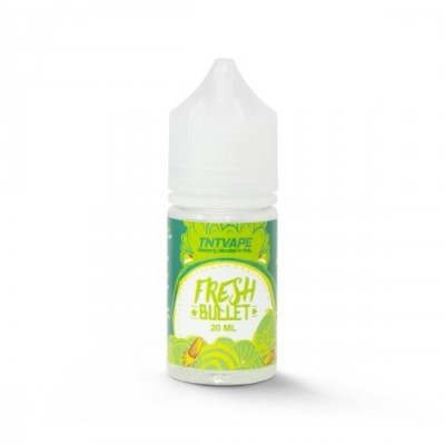 Fresh Bullet TNT - 20ml Scomposto Shot Series
