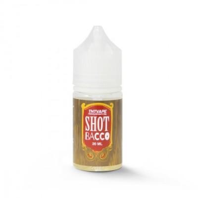 Shot Bacco TNT - 20ml Scomposto Shot Series