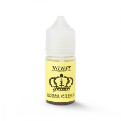 Royal Cream TNT - 20ml Scomposto Shot Series