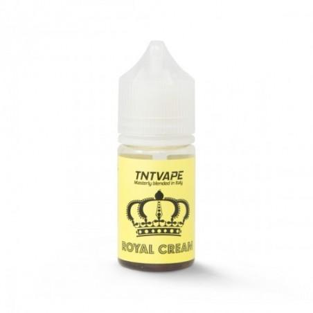Royal Cream TNT - 20ml Scomposto Shot Series