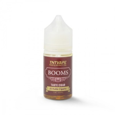 BOOMS TNT - 20ml Scomposto Shot Series