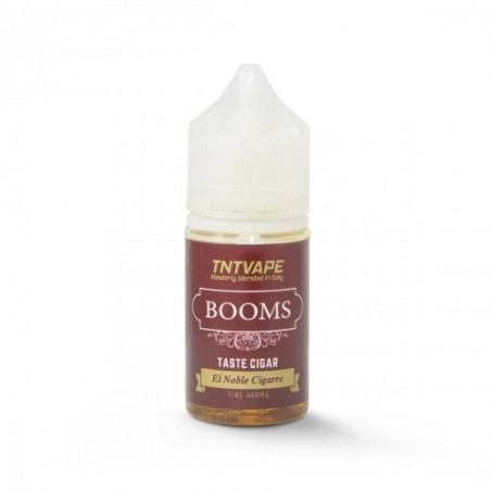 BOOMS TNT - 20ml Scomposto Shot Series