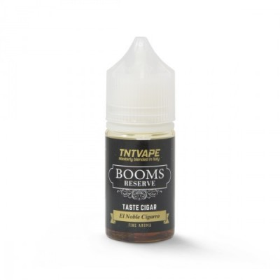 BOOMS Riserva TNT - 20ml Scomposto Shot Series