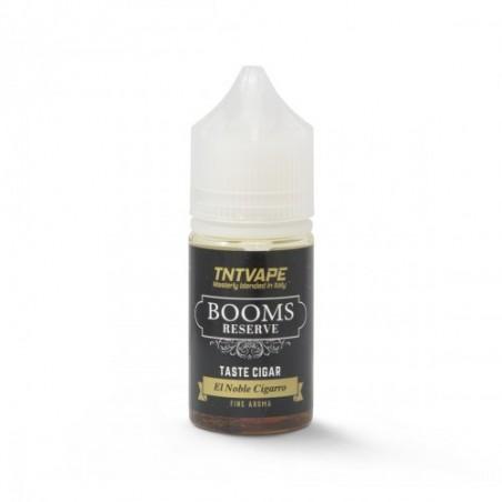 BOOMS Riserva TNT - 20ml Scomposto Shot Series