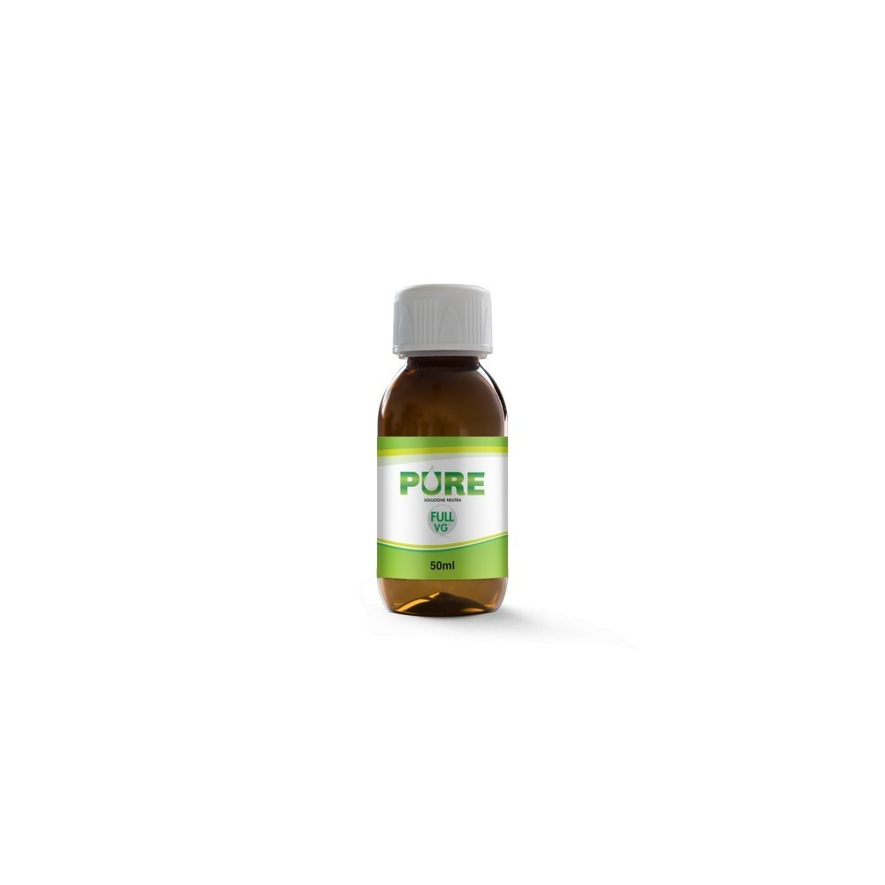 Glicerina Vegetale (VG) 50ml