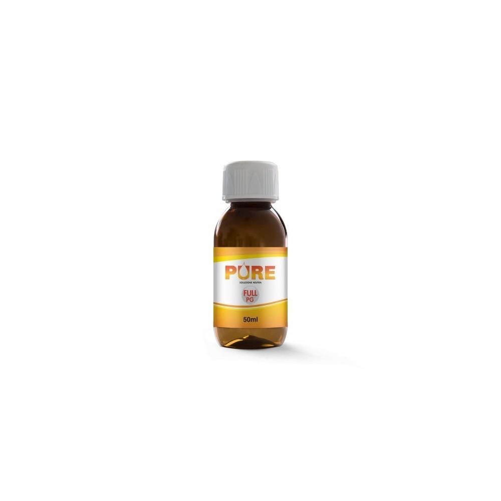 Glicole Propilenico (PG) 50 ml
