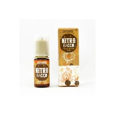 Nitro Bacco - TNT Vape