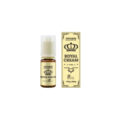 Royal Cream - TNT Vape