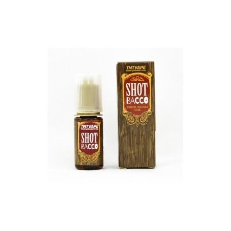 Shotbacco - TNT Vape