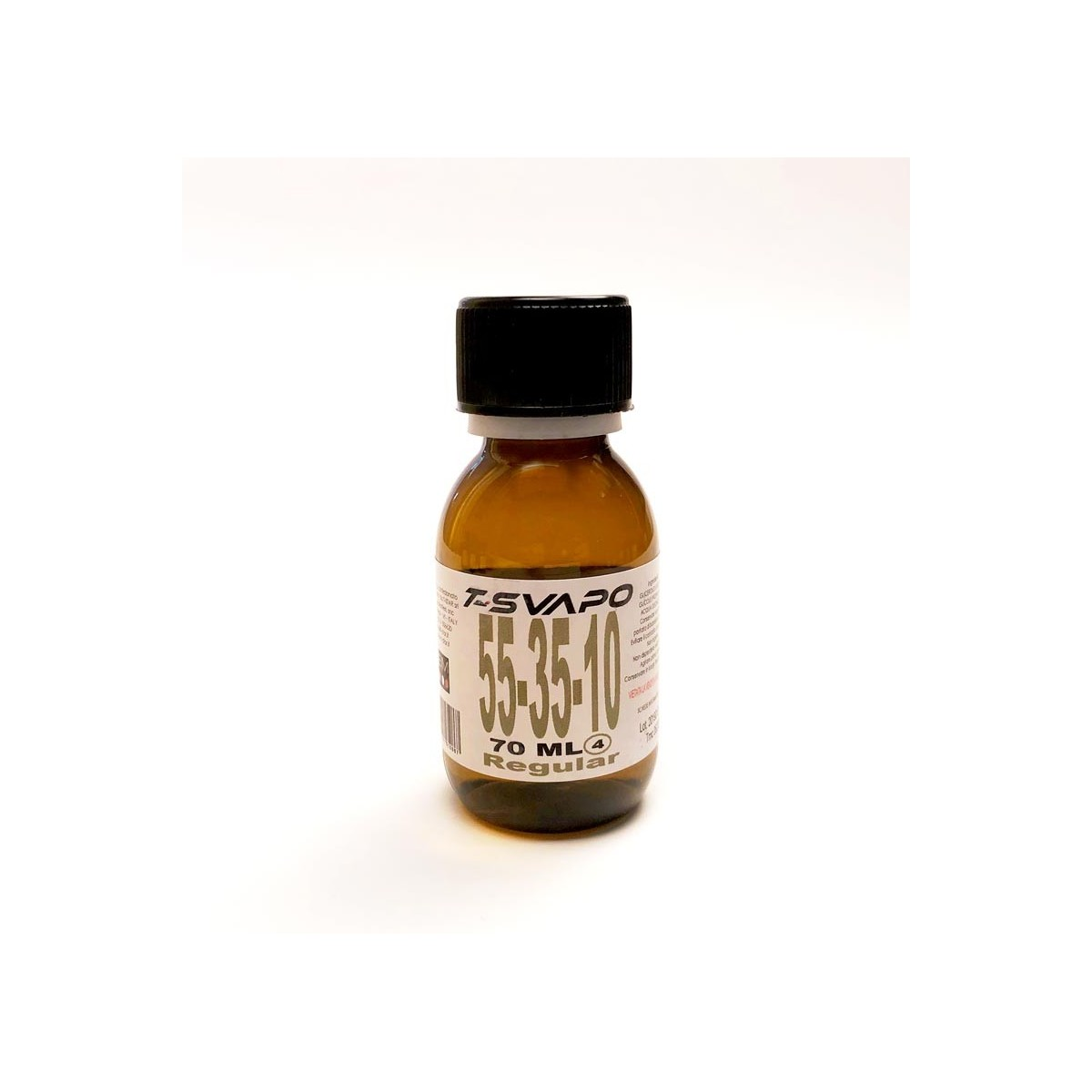 Base Neutra 70ml Senza Nicotina T-Svapo  - Normale