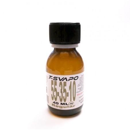 Base Neutra 40ml Senza Nicotina T-Svapo  - Normale