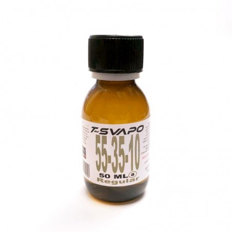 Base Neutra 50ml Senza Nicotina T-Svapo  - Normale