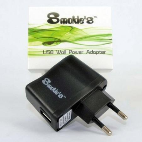 Adatattatore da muro per caribatteria USB
