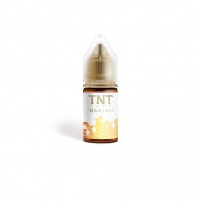 Torta al Limone - TNT