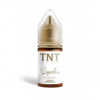 Cortes Cigarillo - TNT