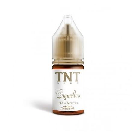 Navarro Cigarillo - TNT