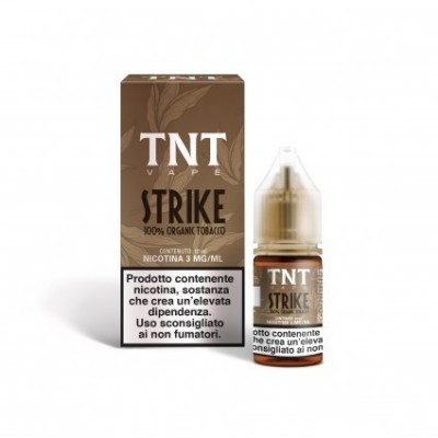 Strike  TNT Vape