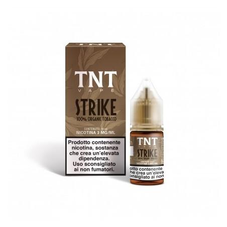Strike  TNT Vape