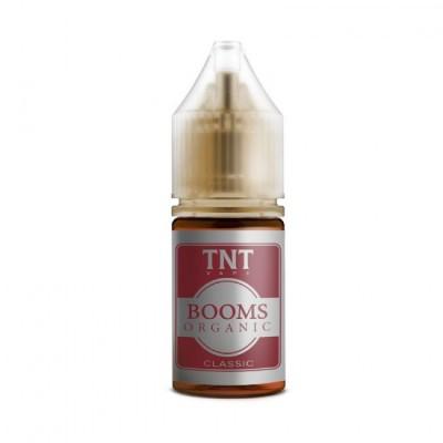 Booms Organic Classic - TNT...