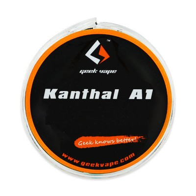 GeekVape - Roll Coil KA1 Tape Wire 10m-26ga
