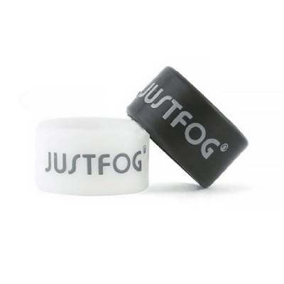 JUSTFOG - Rubber Band for P14A/C14/Q14/Q16/Q16C (x10)-White