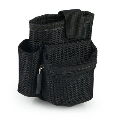 Mini Bag Hard Vape - Black