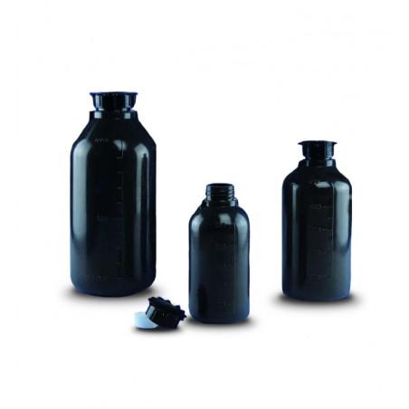 Bottiglia cilindrica a collo stretto 1 pz-50ml
