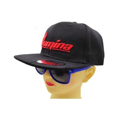 Cappellino logo Domina