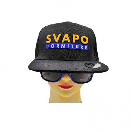 Cappellino logo Svapoforniture