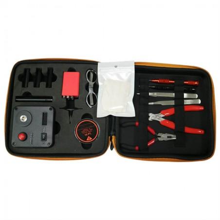 DIY Accessories Tool Bag Kit - V3-Red