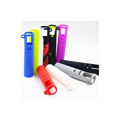 Eleaf iJust S - Cover in Silicone-Pure