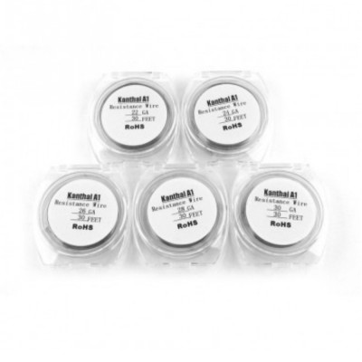 Roll Coil - Kanthal A1 /...